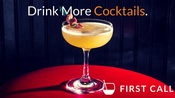 Drinking Cocktails Can Improve Your Social Life